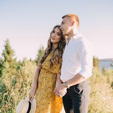 Wedding photographer Marina Voronova (voronova). Photo of 29.07.2018
