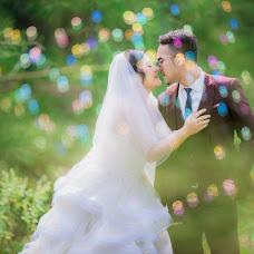 Wedding photographer Siripong Lamaipun (c4dart). Photo of 18.12.2017