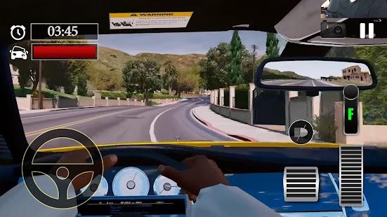 Car Parking Rolls Royce Wraith Simulator - náhled