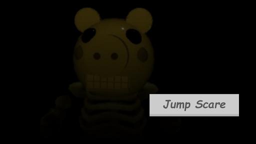 Piggy Scary School Game ! 10.0 screenshots 4