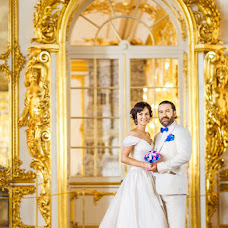 Wedding photographer Aleksey Avdeenko (Alert). Photo of 28.11.2016