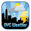 NYC Weather & More! icon