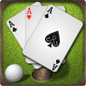 Golf Solitaire icon