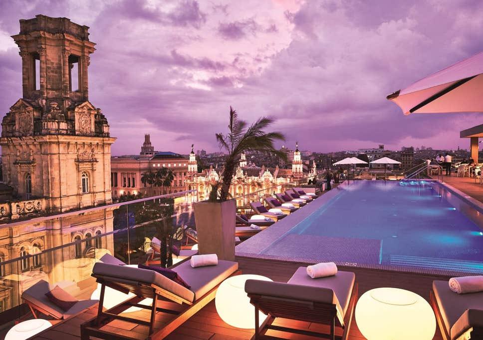 Image result for Gran Hotel Manzana Kempinski La Habana
