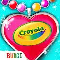 Crayola Jewelry Party icon