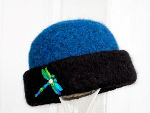 Photo: 2012 Hat #076