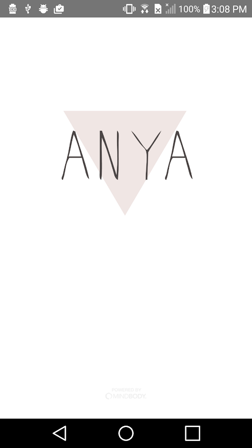 ANYA- screenshot