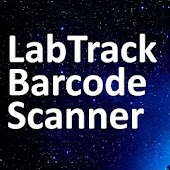 Download LabTrack Barcode Scanner Free