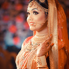 Wedding photographer Rajan Dey (raja). Photo of 19.06.2018