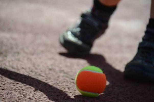 sport baby di fefe