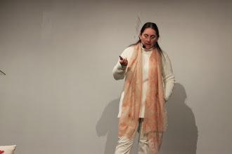 Photo: Josefina Redondo nos habló de los beneficios integrales del Yoga para niños y adultos