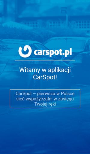 Wypou017cyczalnia samochodu00f3w  screenshots 1