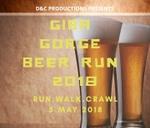 Giba Gorge Beer Run 2018 Presented By D&C Productions : Giba Gorge MTB Park