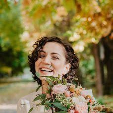 Wedding photographer Svetlana Savina (sawastudiophoto). Photo of 15.03.2018