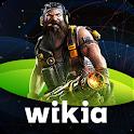 Wikia: Evolve icon