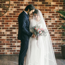Wedding photographer Dmitriy Kapitonenko (Kapitonenko). Photo of 20.04.2017