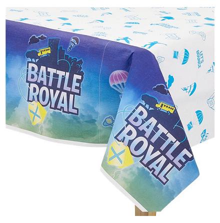Duk Battle Royal