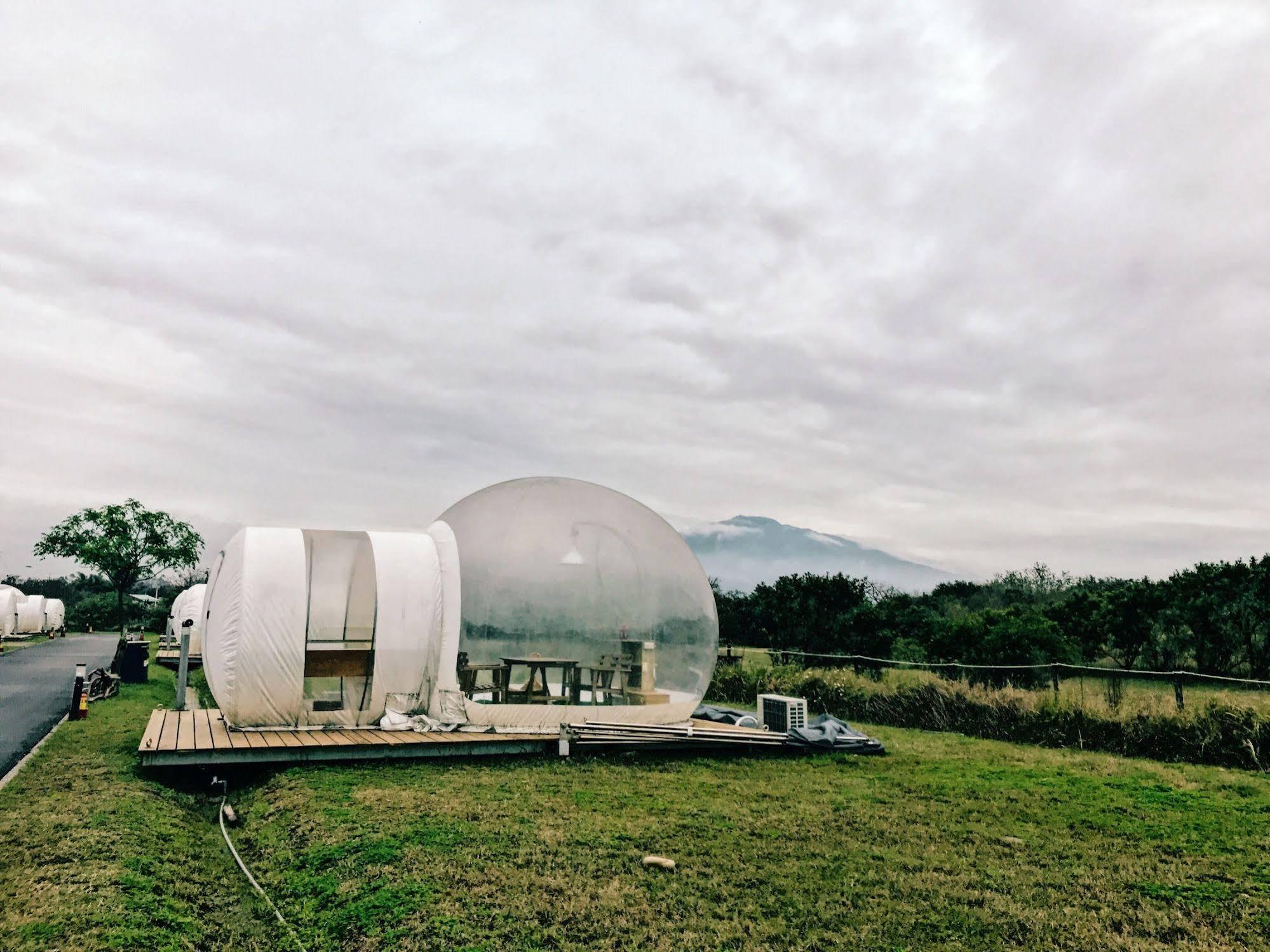 Bubble WOW Bali