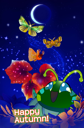 Flutter: Starlight screenshot 13