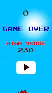 FlyUp-Bird 3