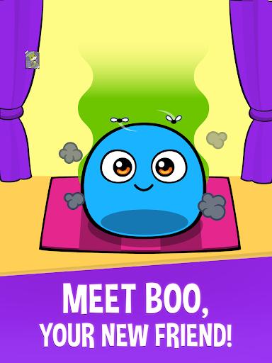 My Boo - Your Virtual Pet Game 2.14.10 screenshots 1