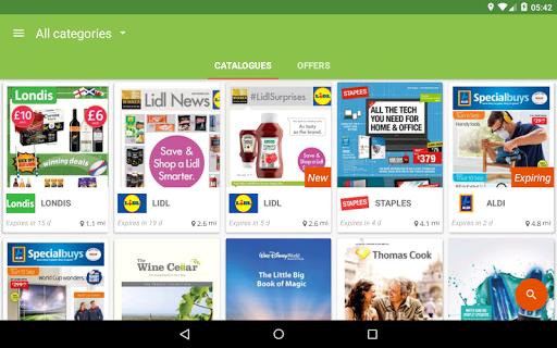 ILikeSales Catalogues & Offers 3.2.2 screenshots 15