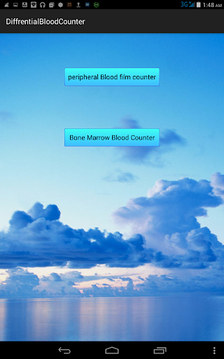 Blood Counter