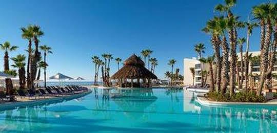 Melia Cabo Real All Inclusive Golf & Beach Resort