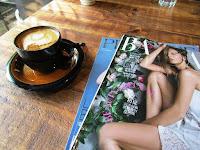 Cafe Mode 木馬