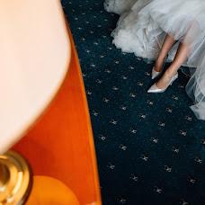Wedding photographer Pavel Erofeev (erofeev). Photo of 15.05.2017