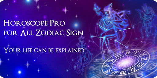 Download Horoscope Pro -  Free Zodiac Sign Reading MOD APK 5