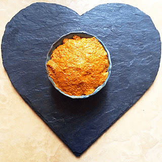Yellow Curry Paste for the Lazy Recipe
