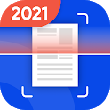 PDF Scanner - Free Document Scanner & Text Scanner icon