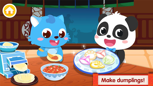 Little Panda's Chinese Recipes filehippodl screenshot 3