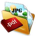 P2J- PDF to JPEG converter icon