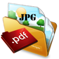 P2J- PDF to JPEG converter 3.0