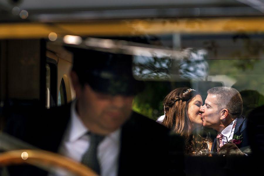 Wedding photographer Dan Morris (danmorris). Photo of 19.09.2019