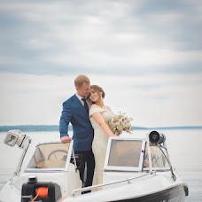 Svatební fotograf Vladimir Kondratev (wild). Fotografie z 24.01.2018