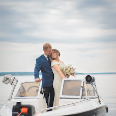 Wedding photographer Vladimir Kondratev (wild). Photo of 24.01.2018