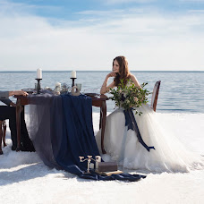 Wedding photographer Konstantin Fedunov (fedunov). Photo of 15.04.2017