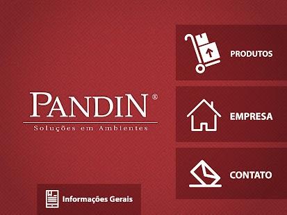 Pandin Móveis - náhled
