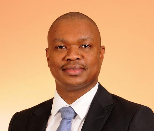 Zakhe Khuzwayo, CFO of InnoVent.