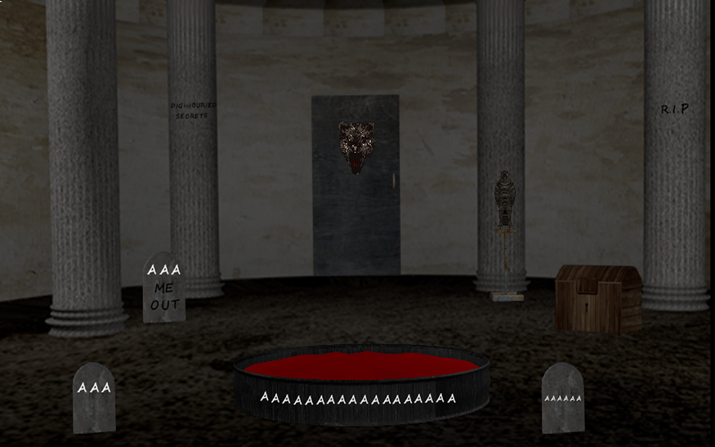 3d Escape Puzzle Halloween Room 3 Android Apps On Google