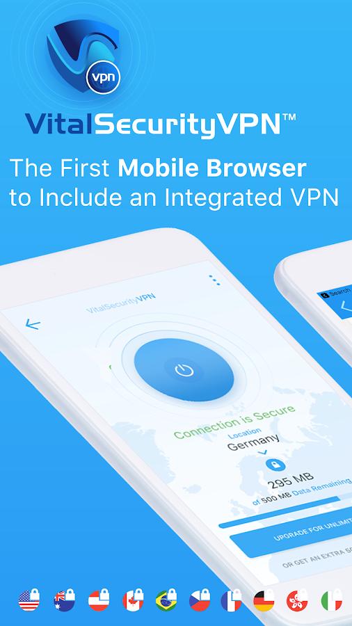FinjanMobile VitalSecurity VPN APK Cracked Free Download   Cracked