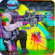 Paintball Shooting Extreme Sports (game)