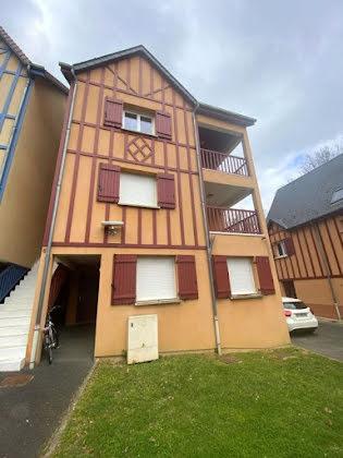 Vente appartement 3 pièces 52,53 m2
