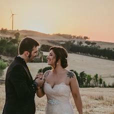 Fotografo di matrimoni Francesco Rimmaudo (weddingtaormina). Foto del 12.02.2018