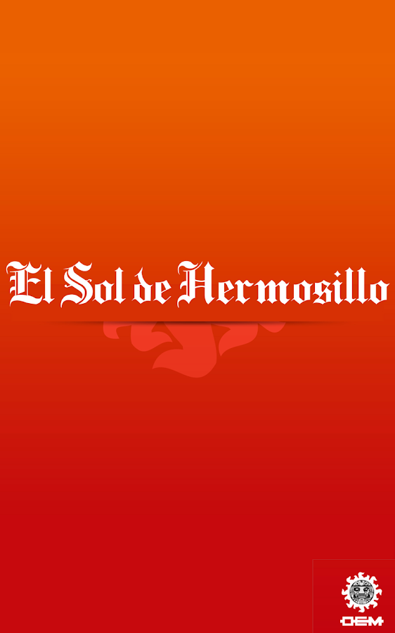 El Sol de Hermosillo- screenshot