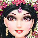 Indian Princess Makeover icon