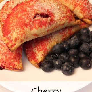 Cherry Hand Pie.